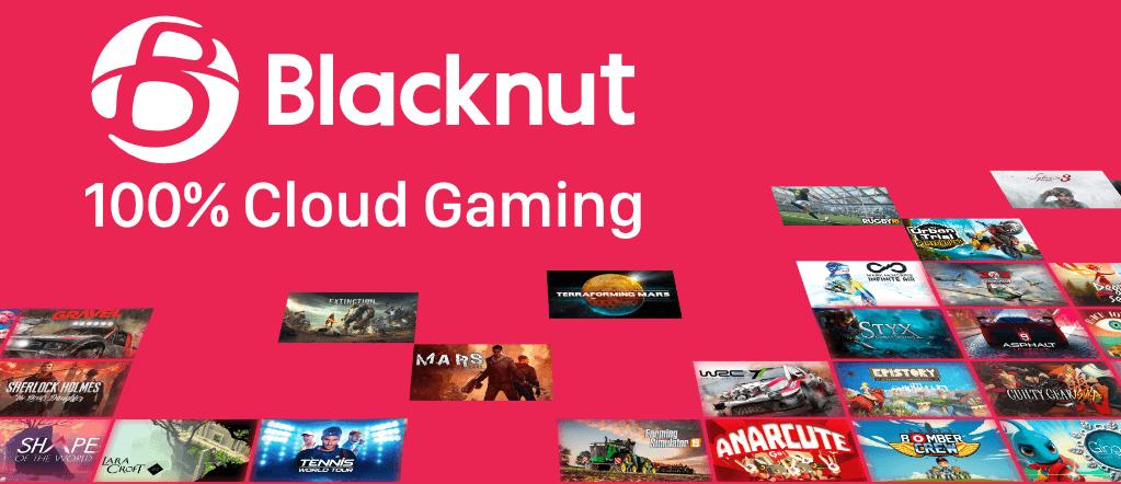 Blacknut