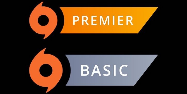 EA Origin Access - Basic and Premier