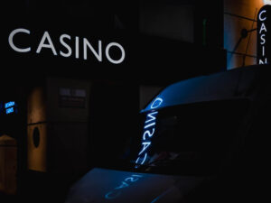 Are Online Casinos Secure_