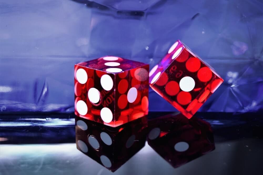 Deposits in Online Casino